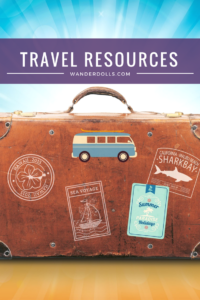 travelling resources