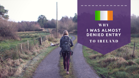 Issues in Ireland
