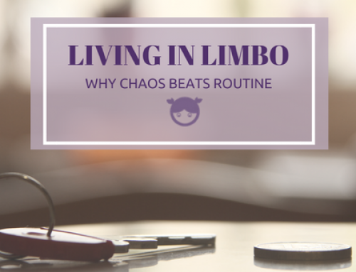 Living in Limbo