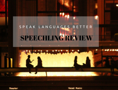 Speak Languages Better: A Speechling Review