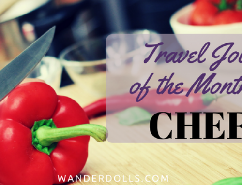 Travel Job of the Month: Chef