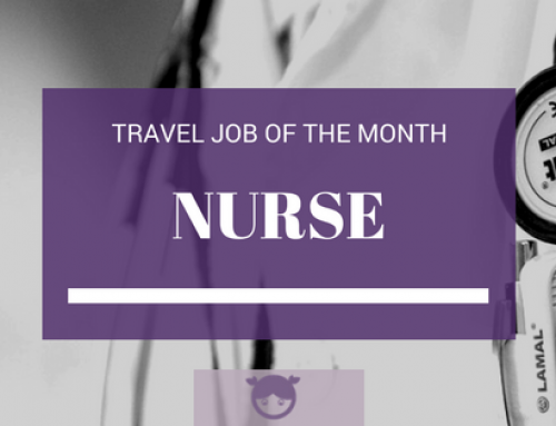 Travel Job of the Month: Nurse