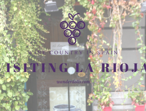 Wine Country in Spain – Visiting La Rioja