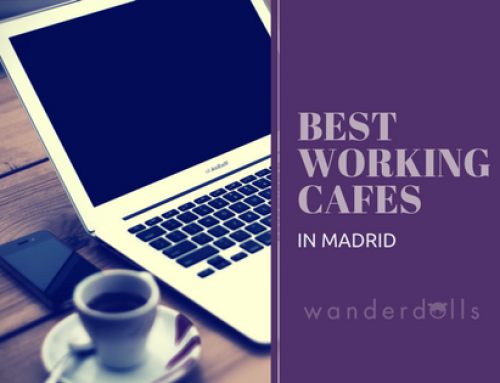 Best Working Cafes in Madrid