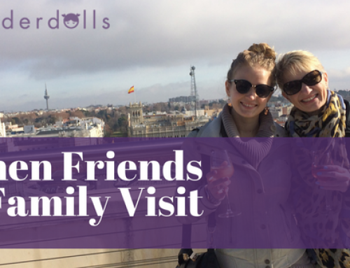 Expat Living: When Friends and Family Visit