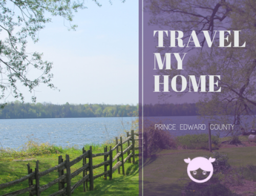 Travel My Home: Prince Edward County