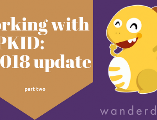 Working With VIPKID: A 2018 Update – Part Two
