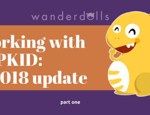 Working With VIPKID: A 2018 Update – Part One